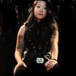 Lyris Hung (USA)